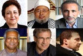 বিশ্বের শীর্ষ দশ বুদ্ধিজীবীর সবাই মুসলিম
